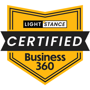 Business360 Certified