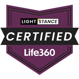 Life360 Certified