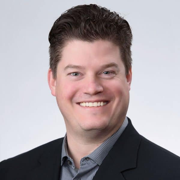 James Knapp - LightStance Certified Consultant