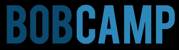 BOBCAMP logo