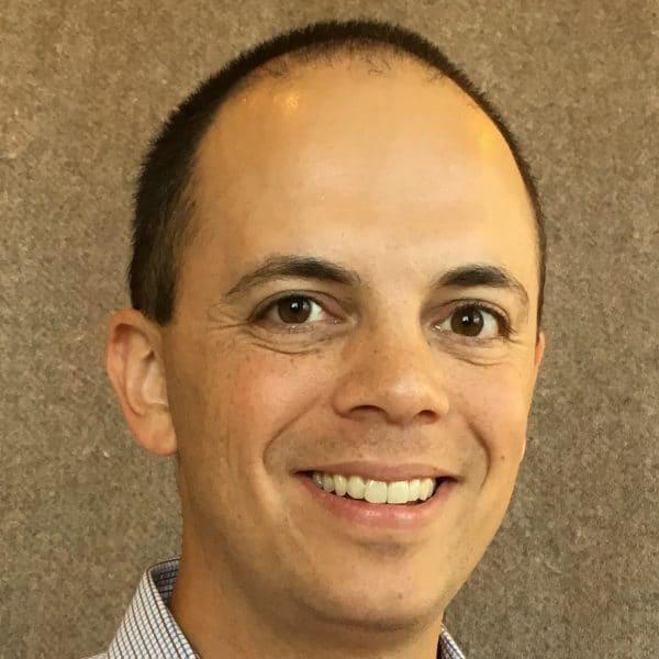 Jesse Olsen - LightStance Certified Consultant