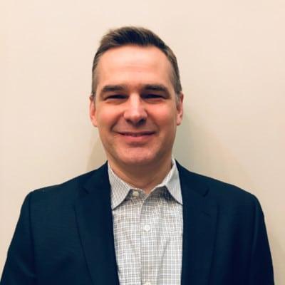 James Petkunas - LightStance Certified Consultant
