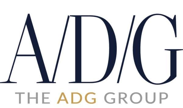 The ADG Group logo